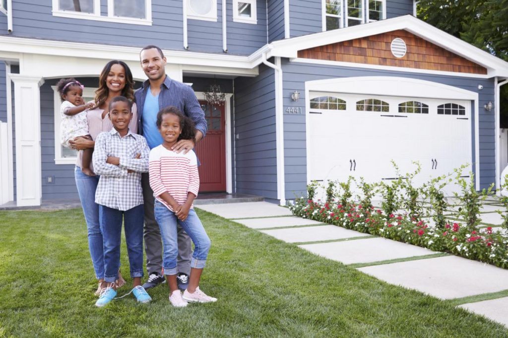 Best Coast Realty can make finding your home should be a happy experience.